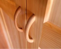 木の家作り